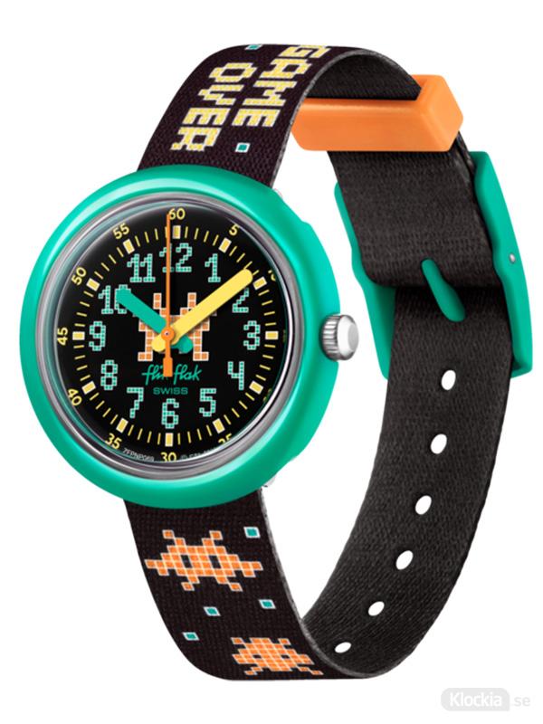 Flik Flak Time Invader FPNP069