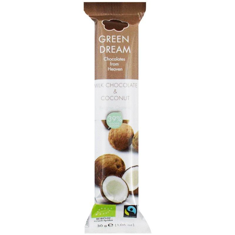 Drömbar Choklad & Kokos - 44% rabatt