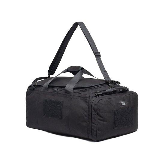 Savotta Keikka 50L väska, svart