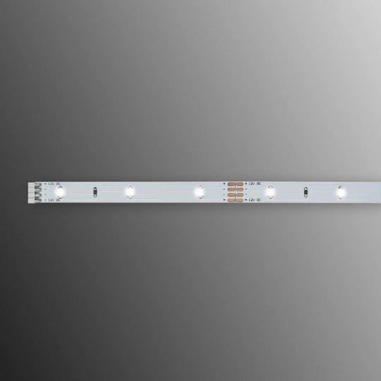 1 m LED-nauha Function YourLED, valk, perusvalk
