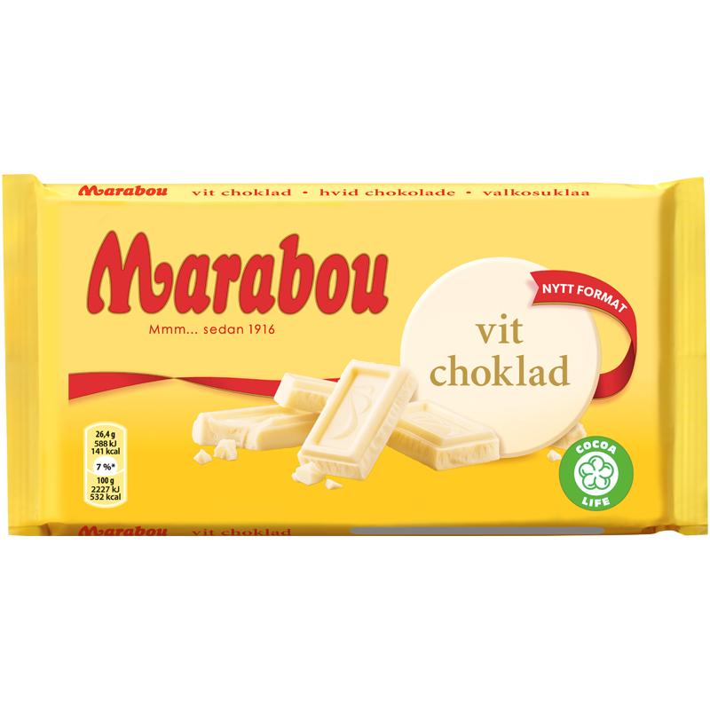 Choklad Vit - 46% rabatt