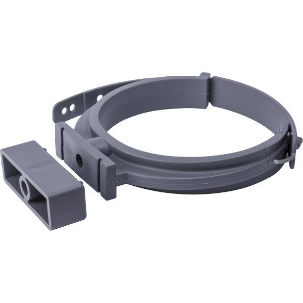 Pipelife 3003006062 Klammer til PP-rør 110 mm
