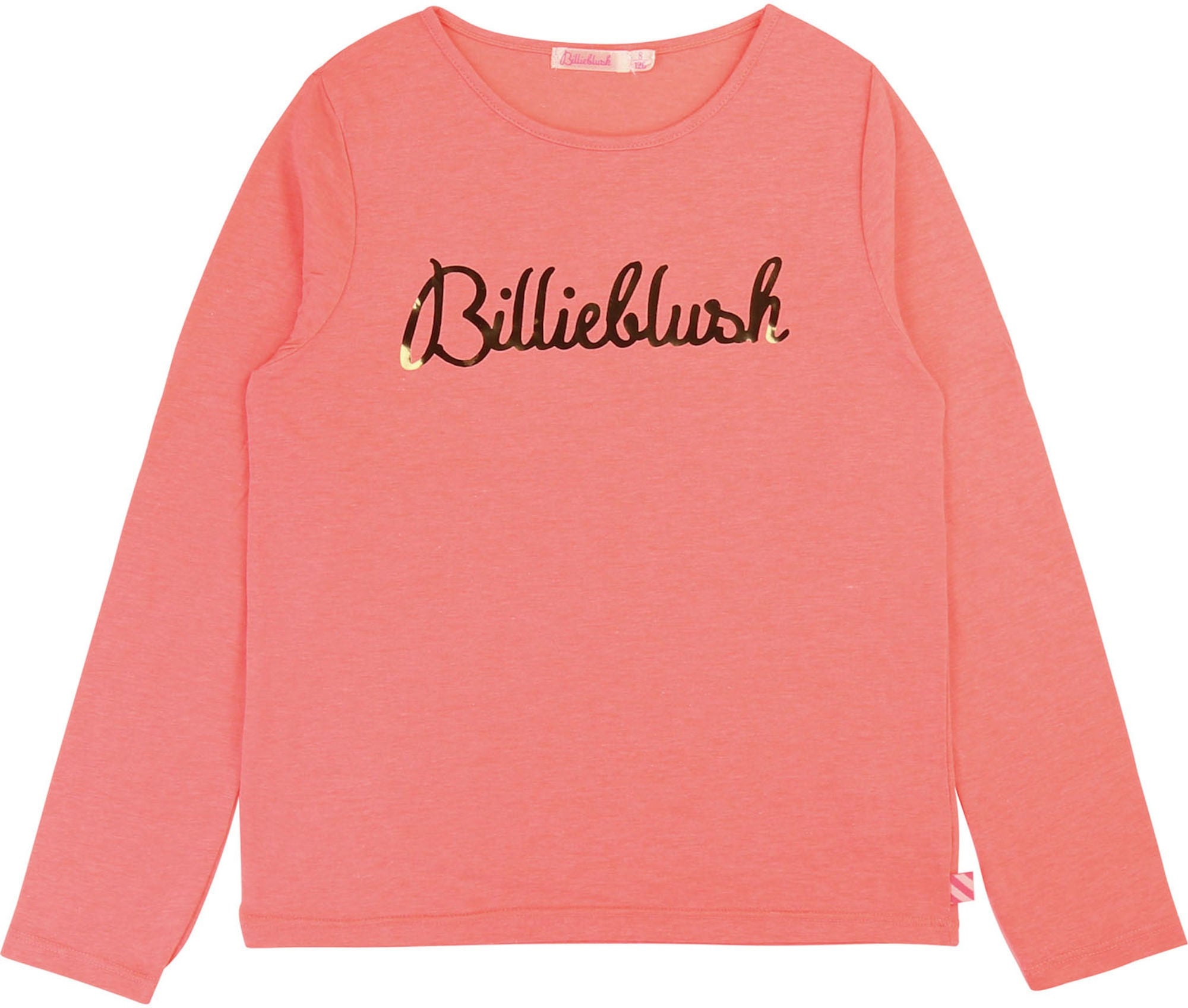 Billieblush T-Shirt, Fuschia 4 år