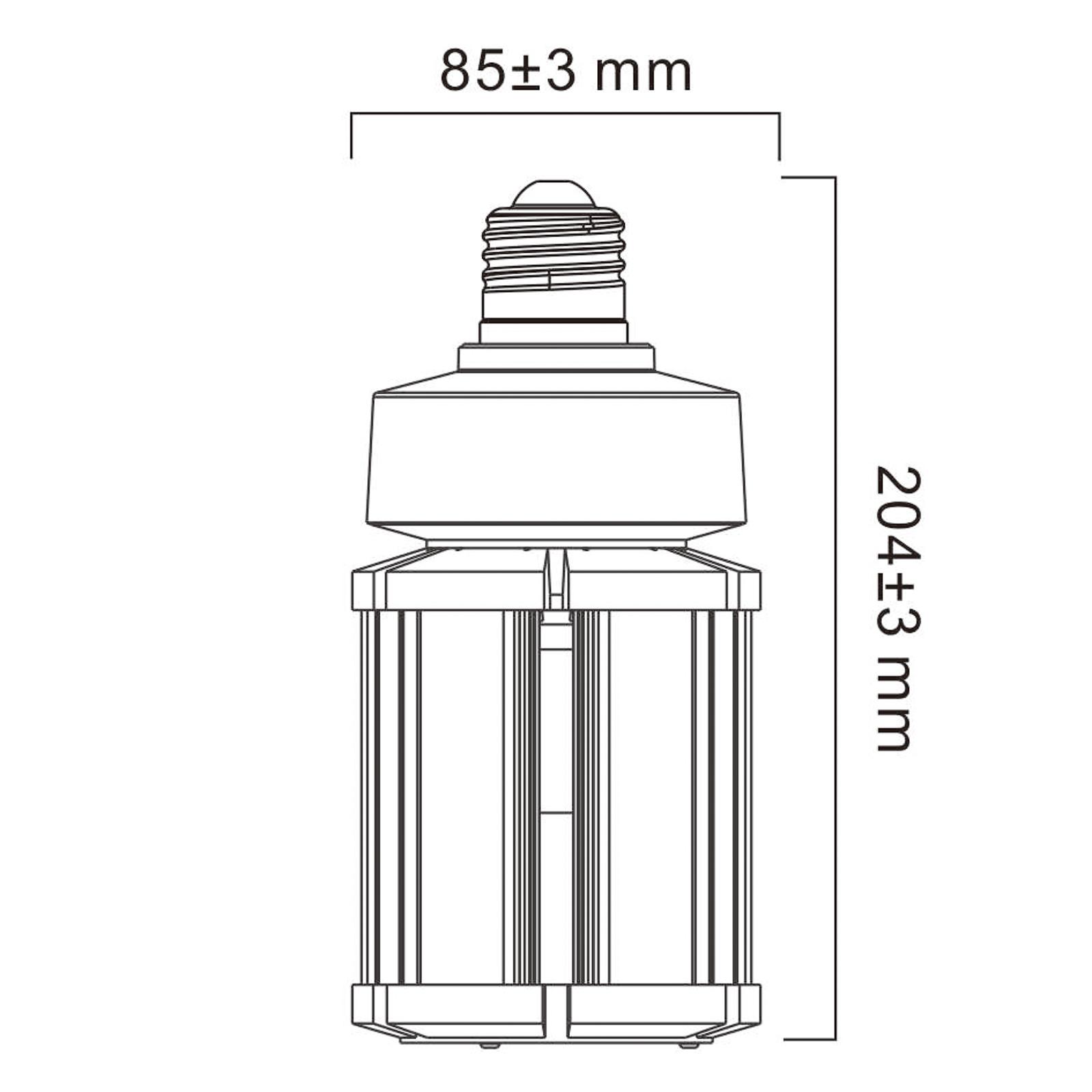 Sylvania-LED-lamppu E27, 36W, 4 000 K, 4 500 lm