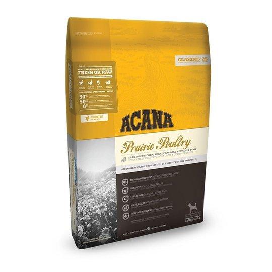 Acana Dog Prairie Poultry (17 kg)