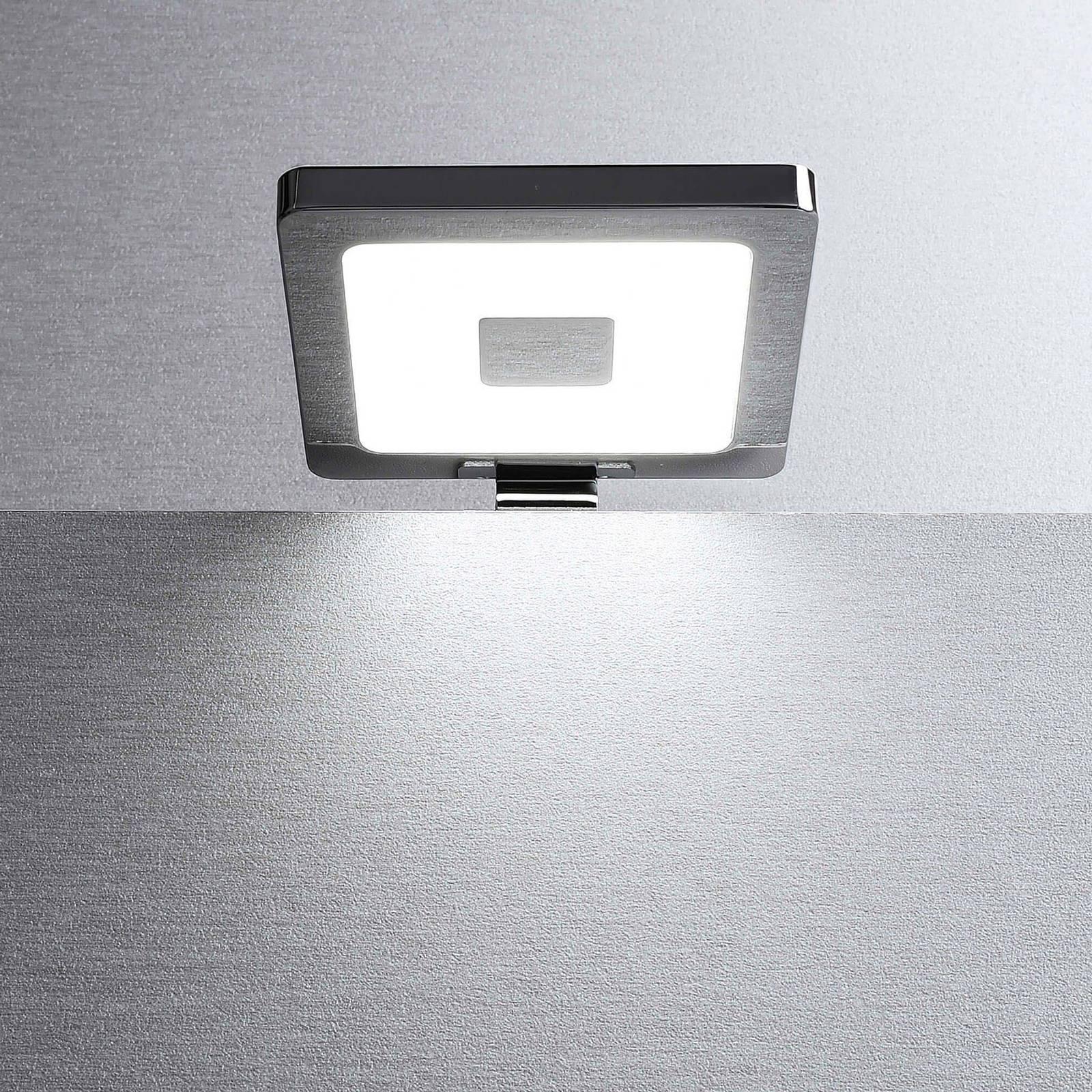 LED-kalustevalaisin Spiegel, 5 kpl, kulmikas