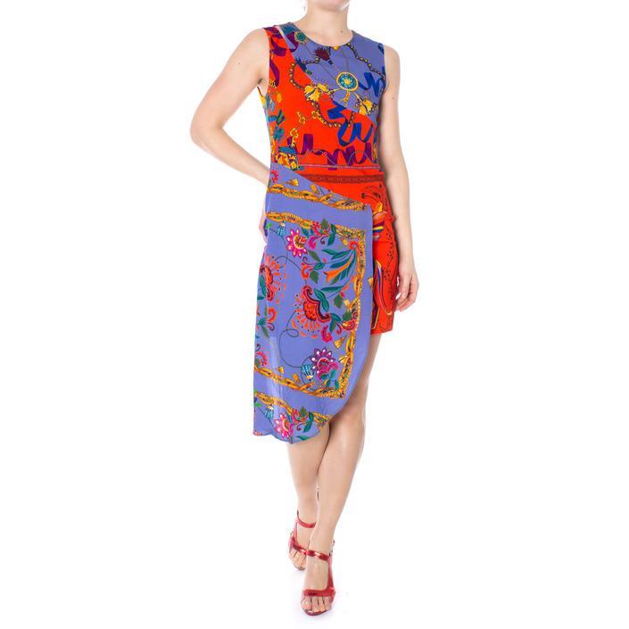 Desigual Women's Dress Red 166113 - red 38