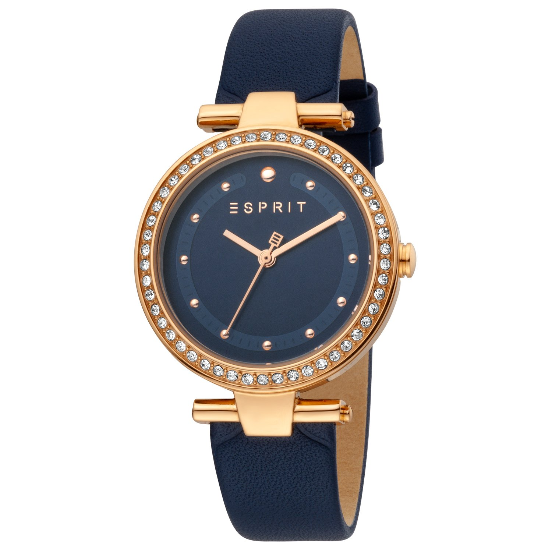 Esprit Women's Watch Rose Gold ES1L153L0045