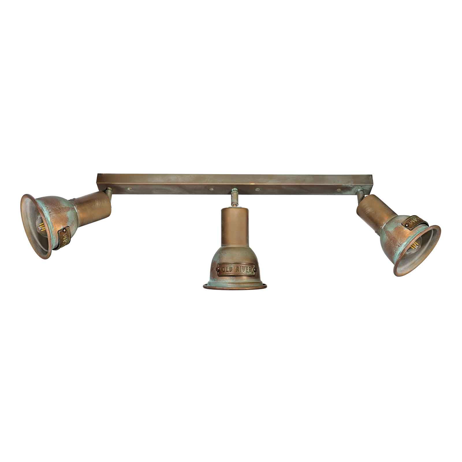 Kattovalaisin Azali 1549.E27, 3-lamppuinen