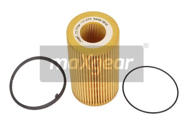 Öljynsuodatin MAXGEAR 26-0880