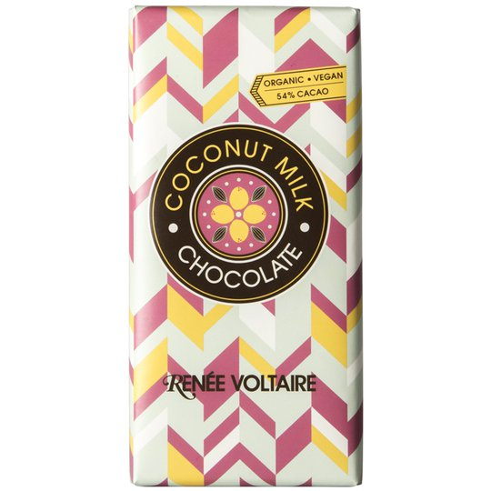 Eko Choklad Kokosmjölk 100g - 49% rabatt