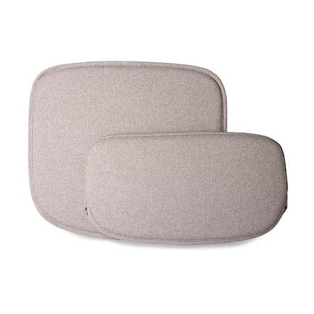 Wire Stol comfort kit pebble