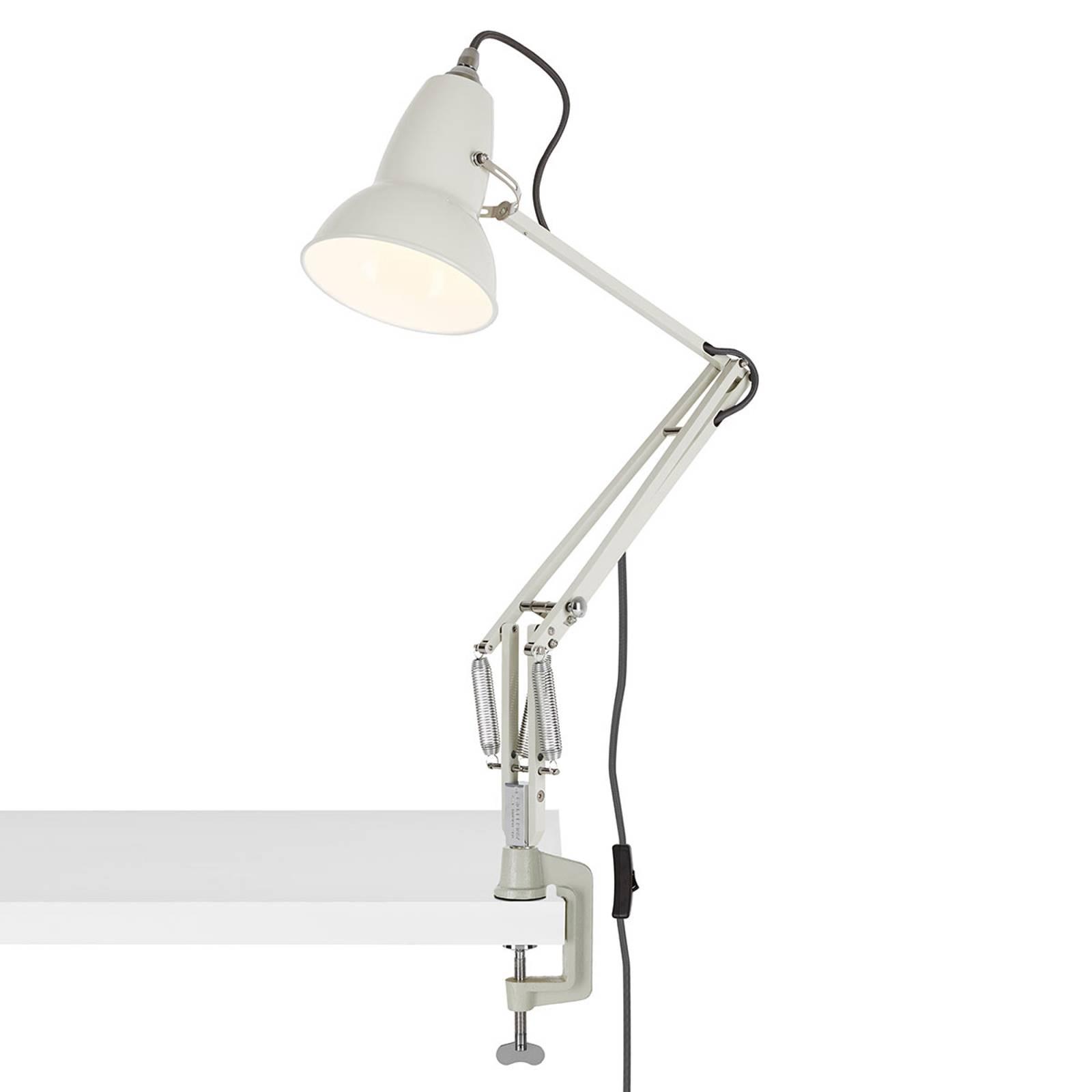 Anglepoise Original 1227 -pöytälamppu valkoinen
