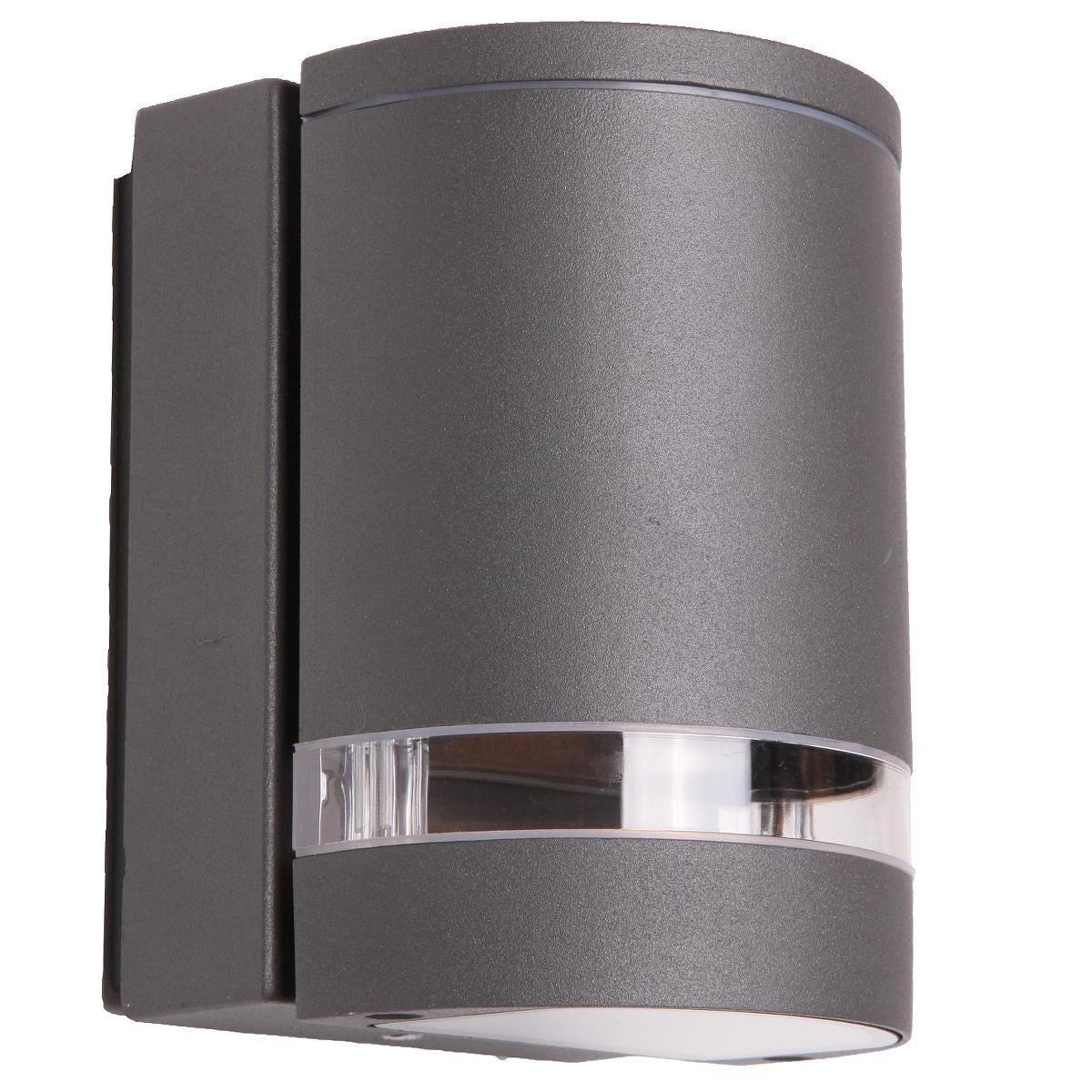 Nordlux Vegglampe Focus 1XGU10 Grå