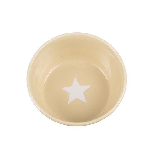 Basic Star Skål (L)