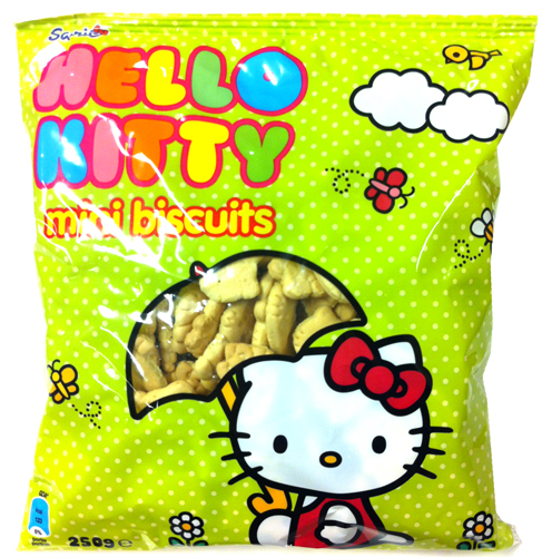 Hello Kitty Mini kex - 44% rabatt