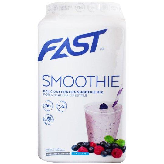 """Proteiinismoothie """"Blueberry & Rasberry"""" 500g - 81% alennus"""