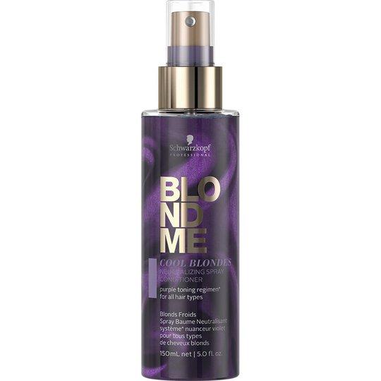 Blondme, 150 ml Schwarzkopf Professional Hiuksiinjätettävät hoitoaineet