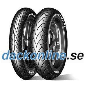 Dunlop Sportmax D220 ST ( 170/60 R17 TL 72H Bakhjul, M/C, Variante G )