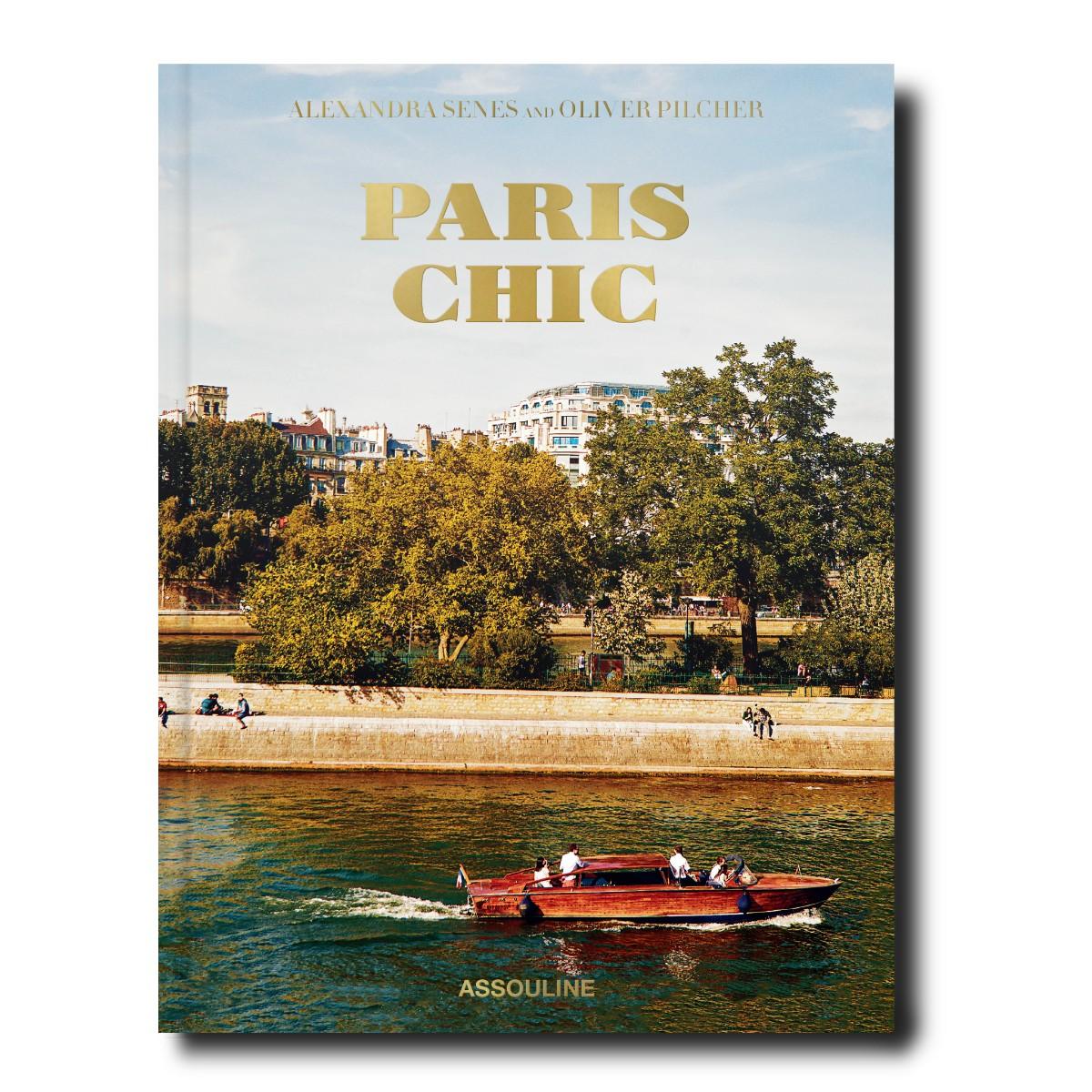 Assouline | Paris Chic