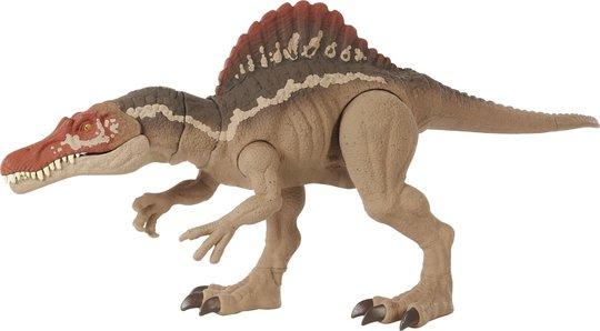 Jurassic World Figur Extreme Chompin Spinosaurus