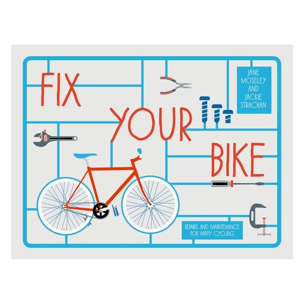 Fix Your Bike