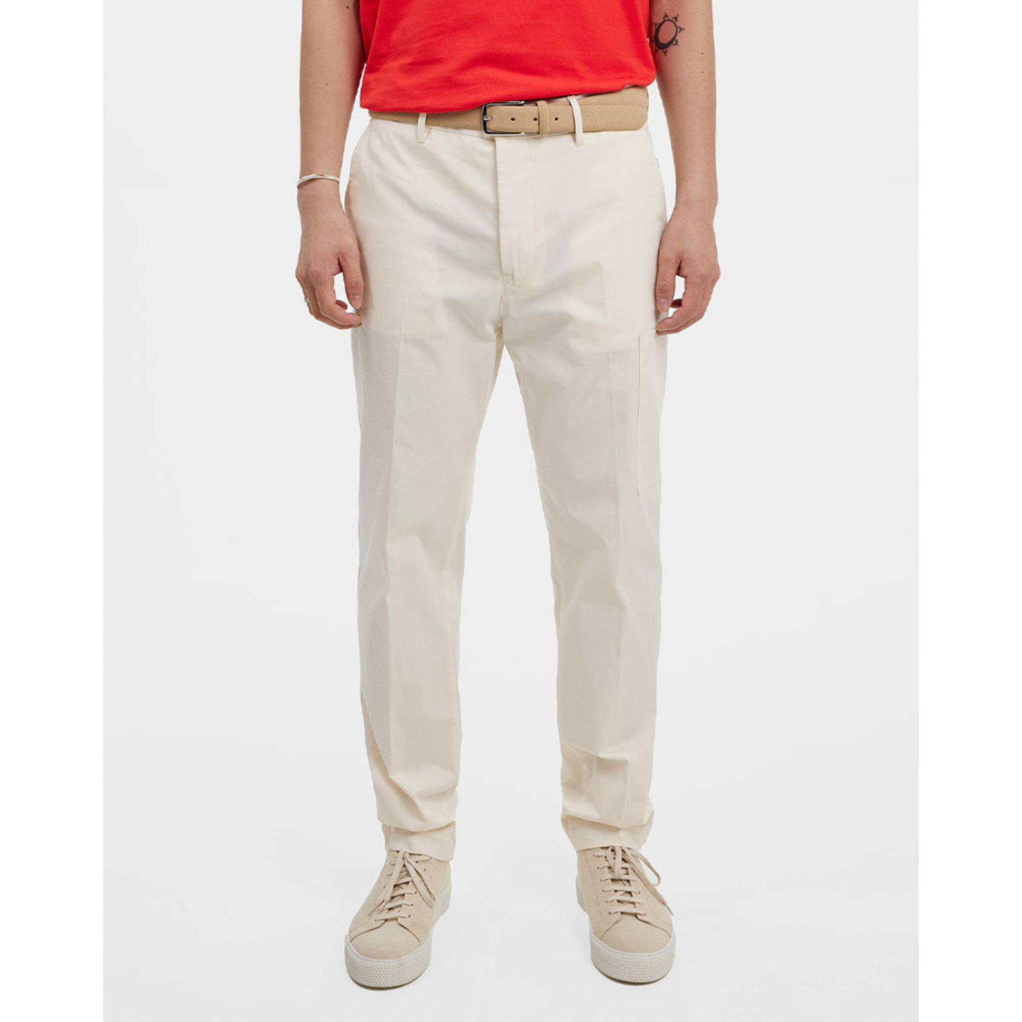 Joe Cotton Stretch Pants