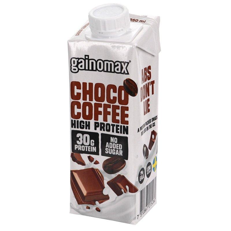 Proteiinijuoma Choco & Coffee - 30% alennus
