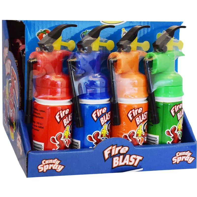 Fun Fire Blaster 16-pack - 67% rabatt