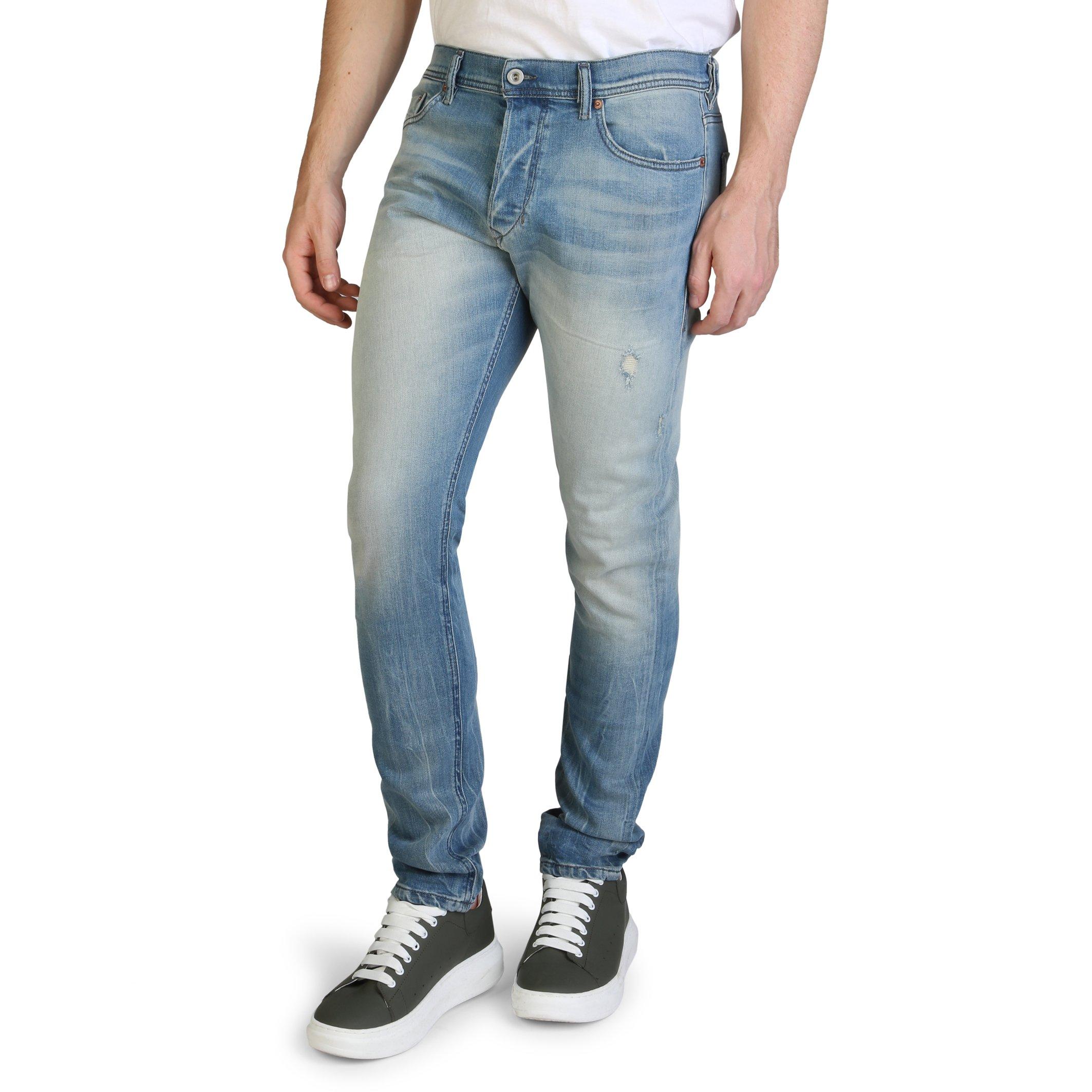 Diesel Men's Jeans Black TEPPHAR_L32_00CKRI - blue-1 29
