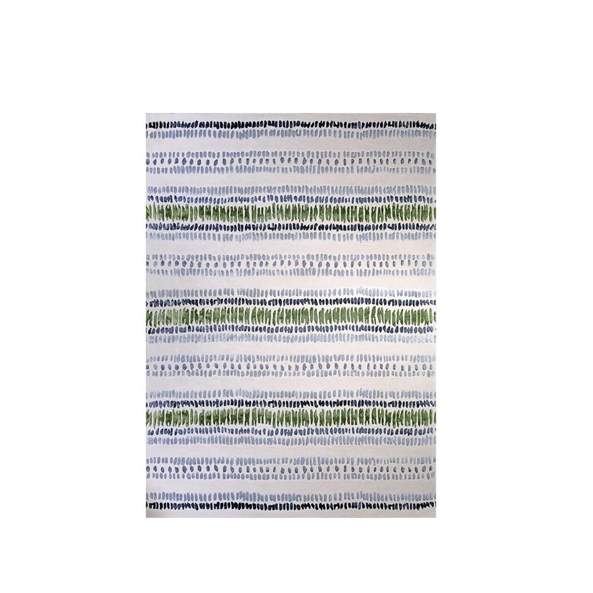 William Yeoward | Draxon Grass Rug | 200CM X 300CM