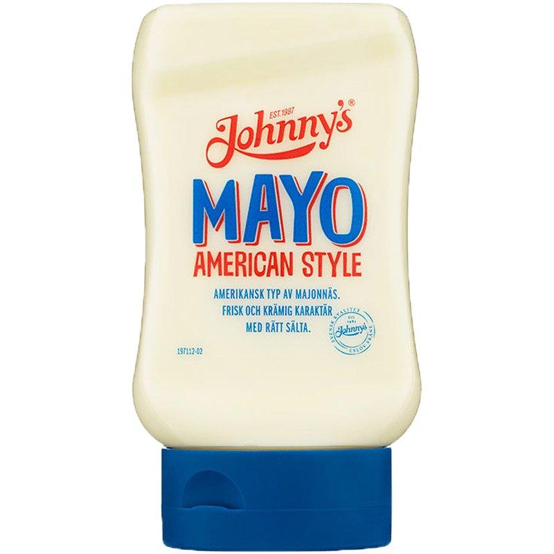 Johnny's Majoneesi - 38% alennus