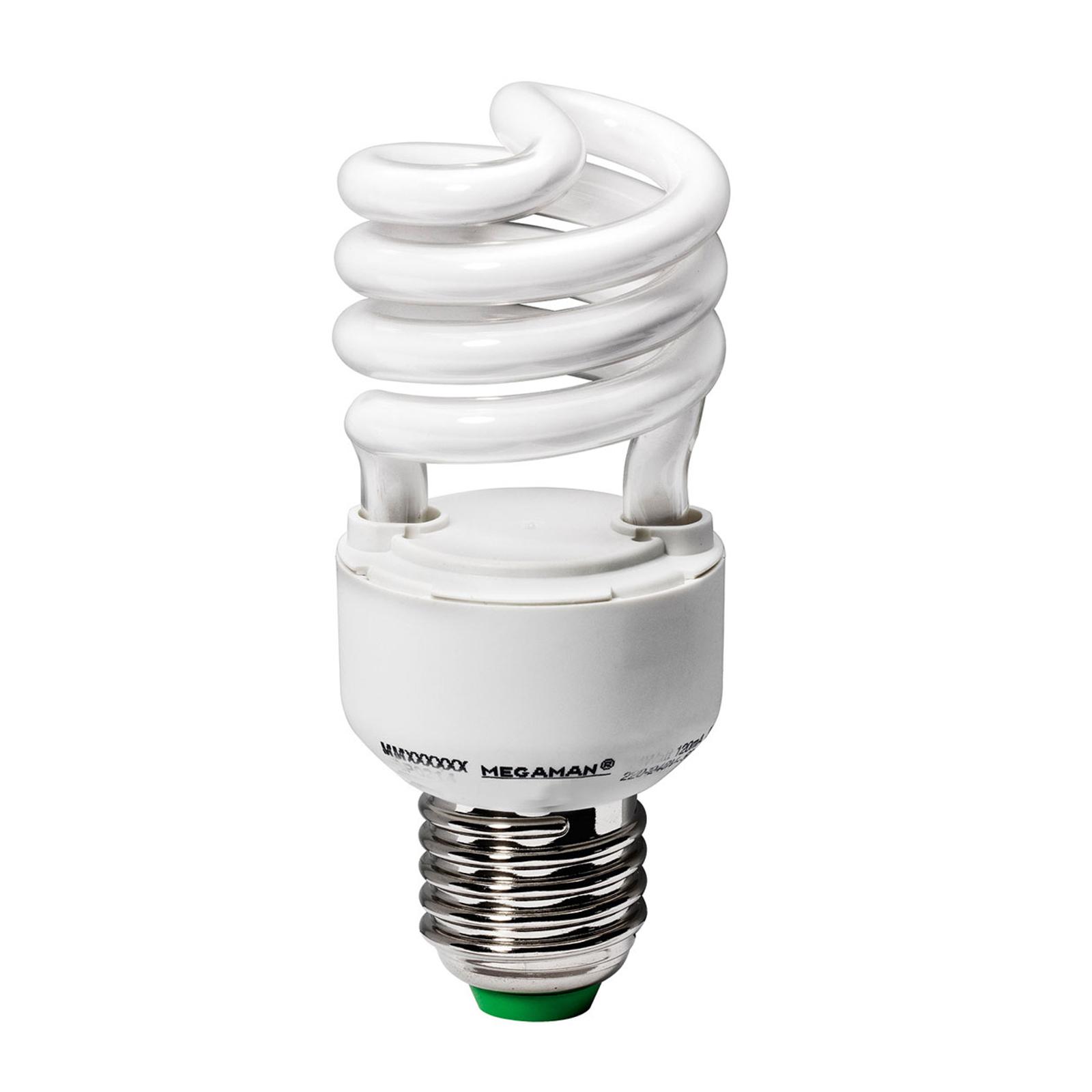 E27 14W kasvit - energiansäästölamppu