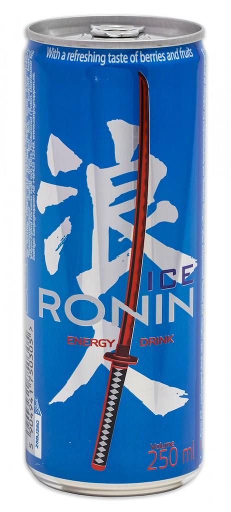 Ronin Energy Ice 250ml
