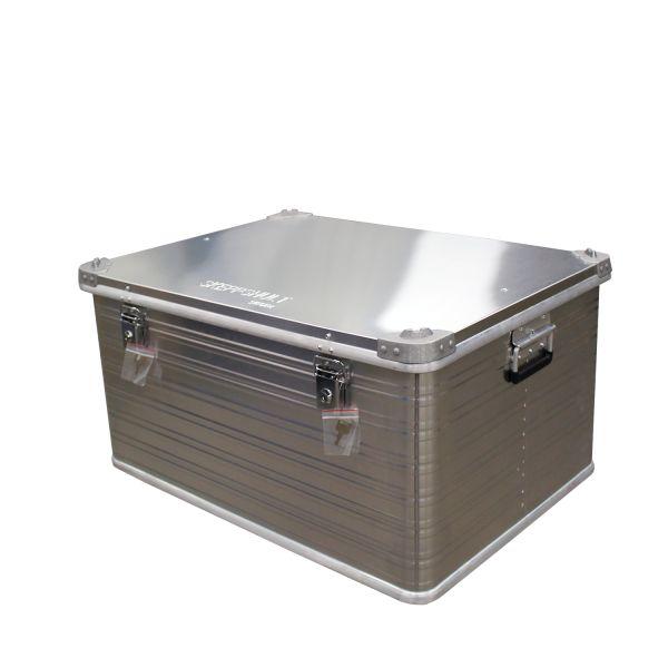 Skeppshultstegen 10-091-1 Alumiinilaatikko 91 litraa
