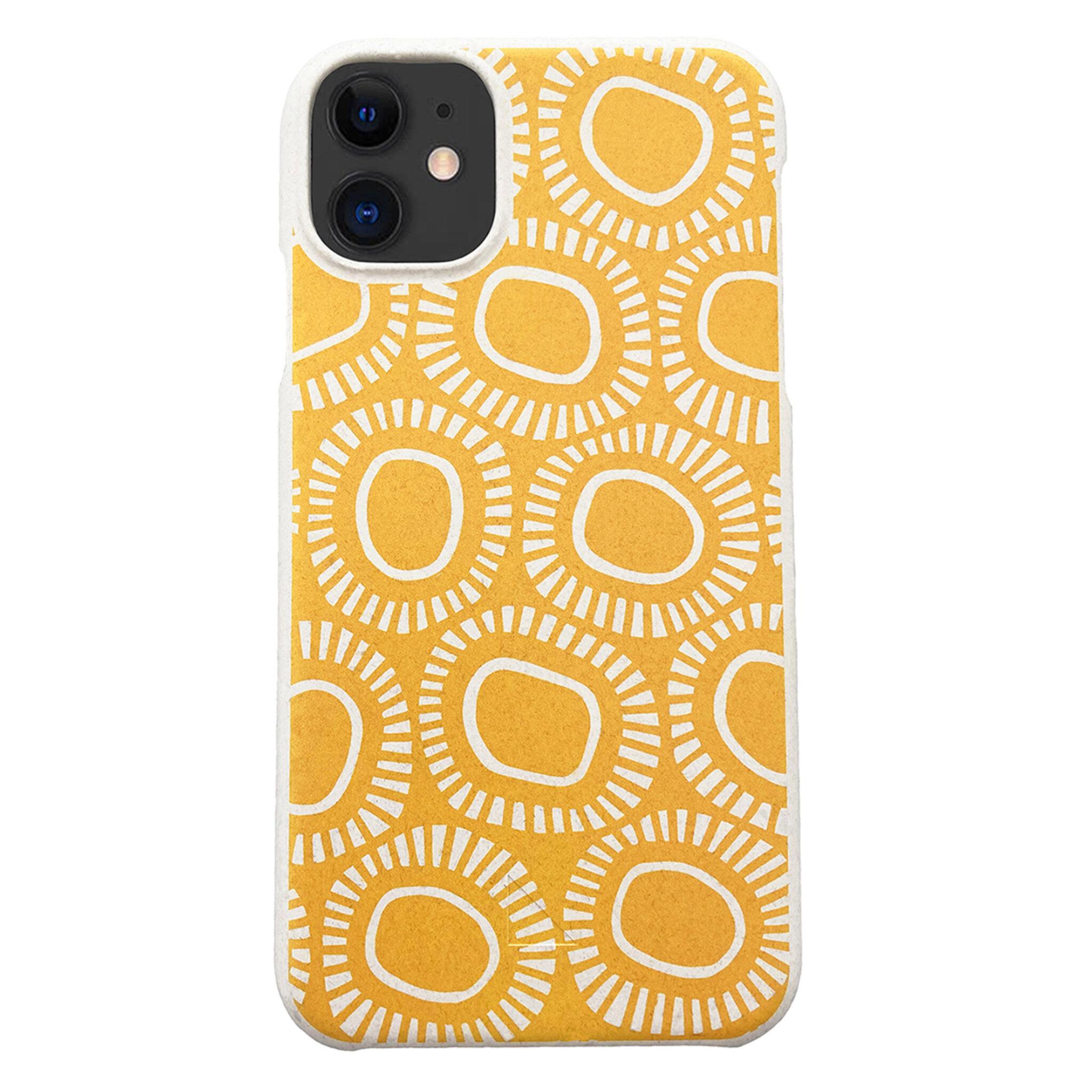 Mobilskal Solar iPhone 11 & XR*