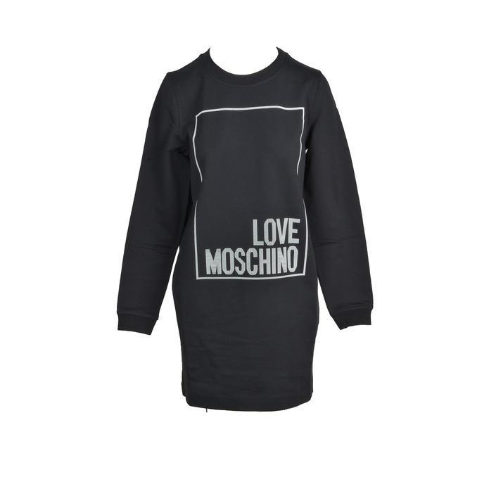 Love Moschino Women's Dress Black 322217 - black 40