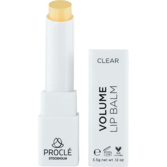 Proclé Volume Lip Balm, 3 g Proclé Huultenpullistaja