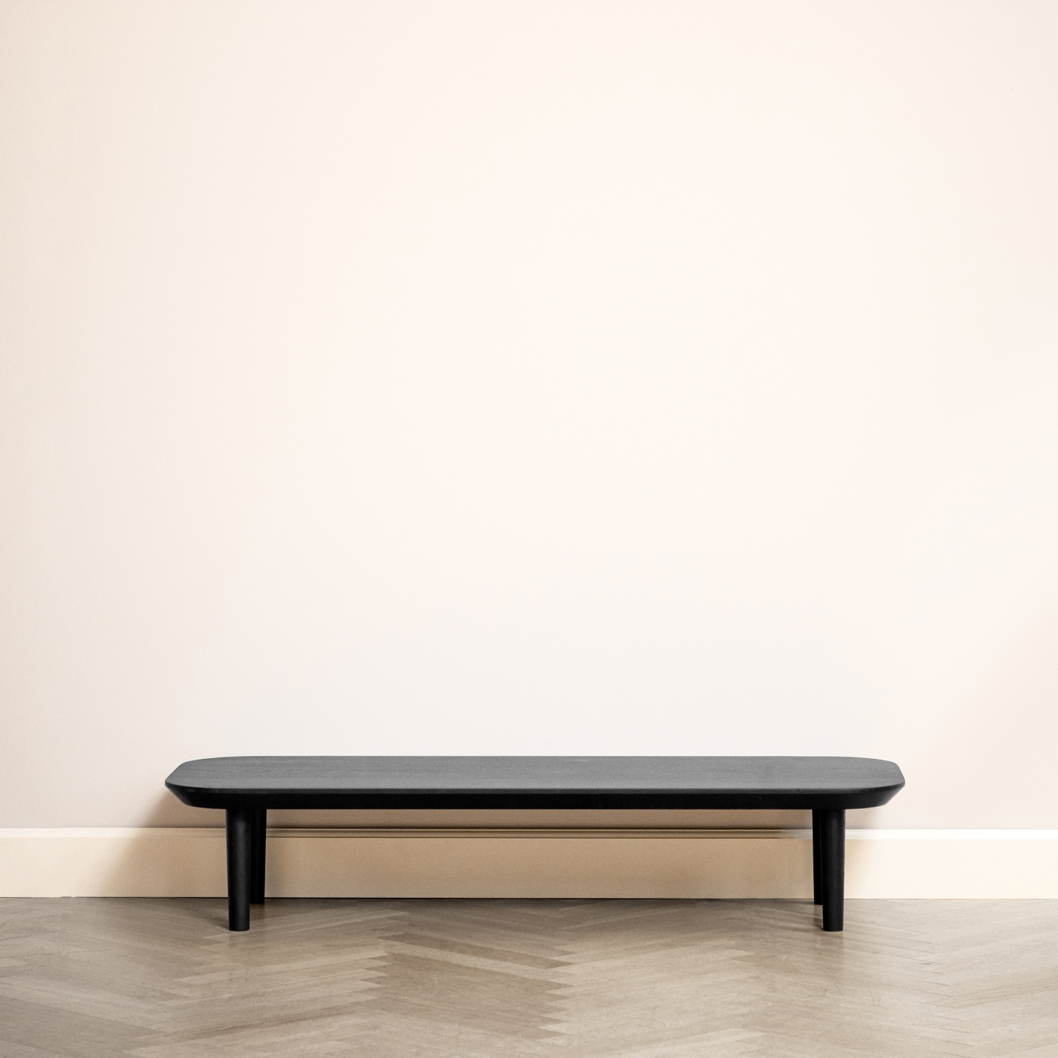 Bord modell T1 Low coffee table, Lindebjerg Design