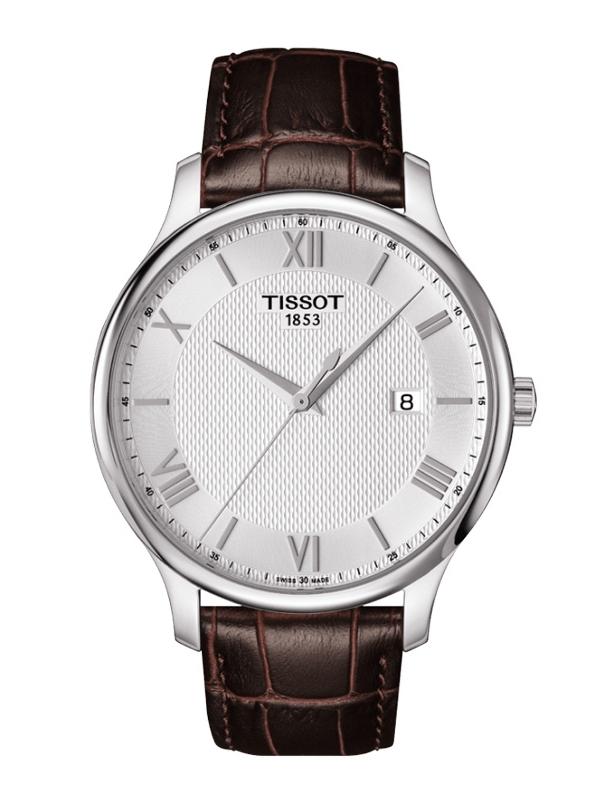Tissot Tradition T063.610.16.038.00