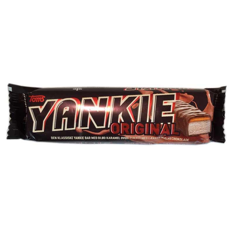 Yankie-bar orginal - 55% rabatt