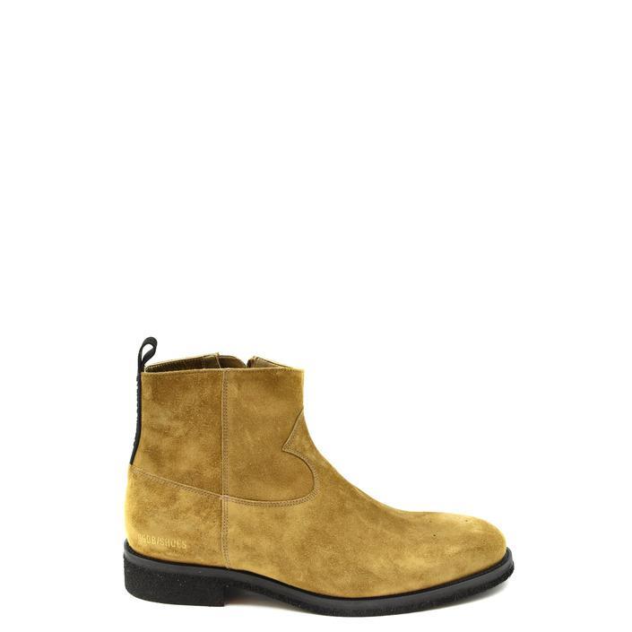 Golden Goose Men's Boot Brown 179757 - brown 41