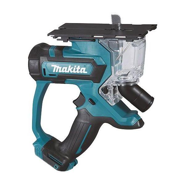 Makita SD100DZ Gipssag uten batterier og lader