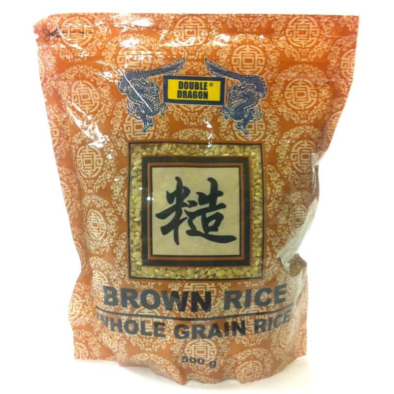 Brown Rice - 31% rabatt