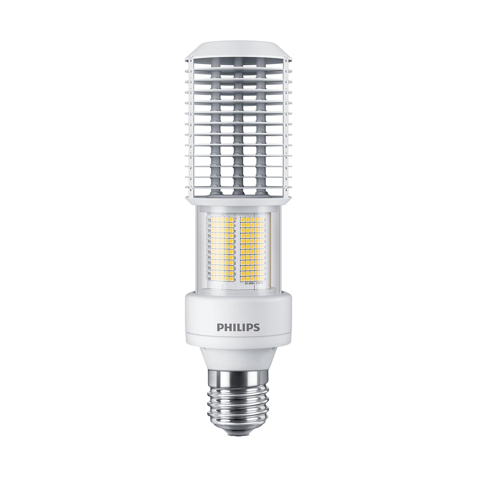 Philips E40 LED-lamppu TrueForce Road 120 68 W 740