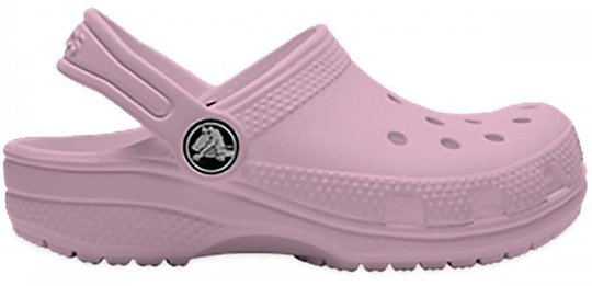 Crocs Classic Clog, Ballerina Pink 27-28