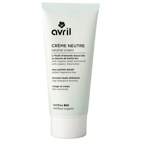 Avril Neutral Cream, 200 ml