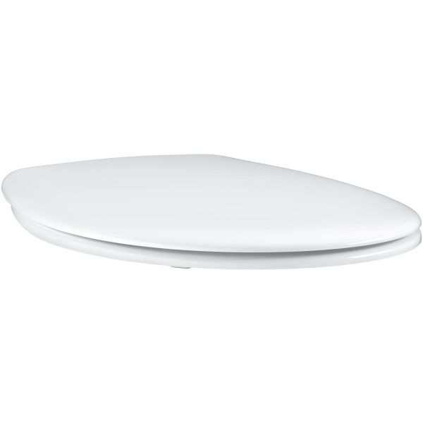 Grohe Bau Ceramic WC-istuinkansi soft close -toiminnolla