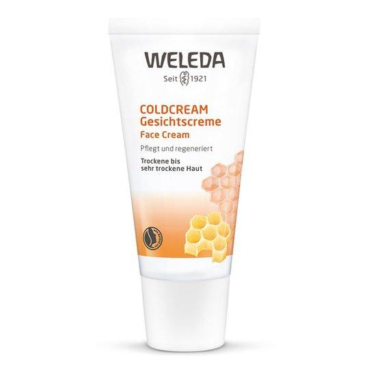 Weleda Cold Cream, 30 ml