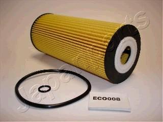 Öljynsuodatin JAPANPARTS FO-ECO008